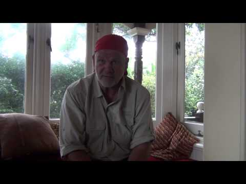 Peter FitzSimons interview on NED KELLY book