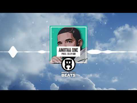 """Anotha One"" Freestyle / Trap Beat Free Rap Hip Hop Instrumental Drake Type Beat (Prod. siLLy KiD)"