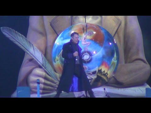 Iron Maiden - Seventh Son Of A Seventh Son - Live Hellfest 2014