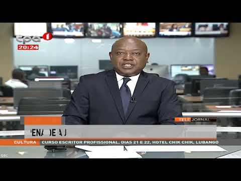 """""""Zenu"""" Dos Santos diz que cumpriu orientação do Ex Presidente da República"""