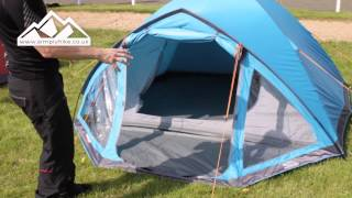River Blue Vango Voyager 200 Tent