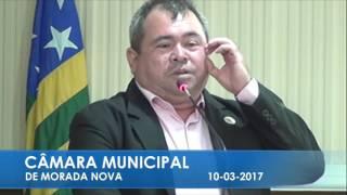 Claudio Maroca Pronunciamento 10 03 2017