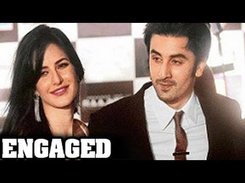 Katrina Kaif & Ranbir Kapoor Officially ENGAGED CONFIRMED