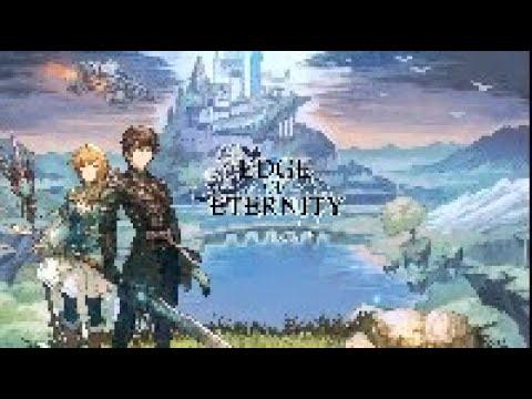 Edge of Eternity |