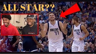 LUKA DONCIC - 2019 NBA ALL-STAR | TOP HIGHLIGHTS!