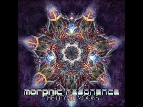 Morphic Resonance - The City Of  Moons (Full Album)