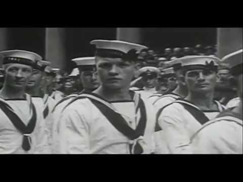 WW2 - Film Of Australians In WW2