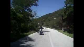 Gambar cover MK Bears Kumanovo  on road