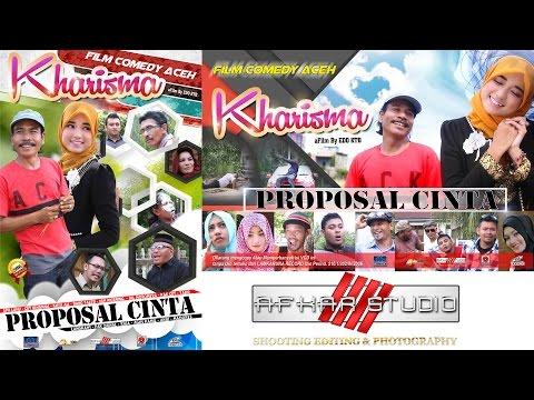 FILM Comedy APA LAHU '' KHARISMA