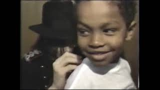 Michael Jackson Rare Fan Video - Anything reupload