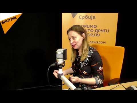 Sputnik intervju - Ivan Ivanji