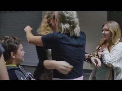 Britt Nicole - Fan Vlog
