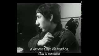Les Mods - French TV, March 1965