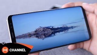 Đừng mua S8 nếu bạn không thích những lí do sau đây | H Channel