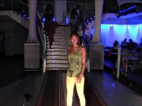 MISS WEST AFRICA PORTUGAL 2012 - FINALISTS PRESENTATION PART 1