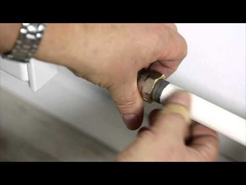 Installation guide -- Danfoss Thermostatic Radiator Valves ...