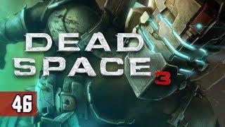 Dead Space 3 Walkthrough - Part 46 Endings Let