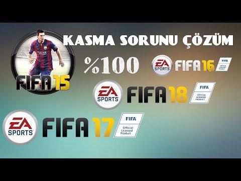Fifa Kasma Sorunu Kesin Cozum 0