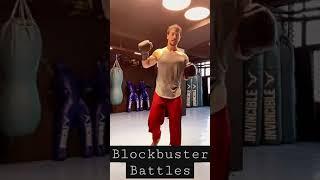 Tiger Shroff Kickboxing Fight 😱😳 Tiger Shroff New Training Video #shorts