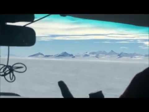antarctic brazilian traverse 2015