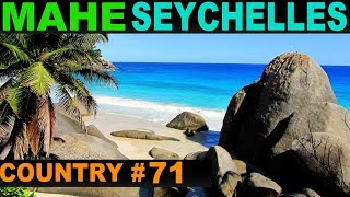 A Tourist Guide to The Seychelles!