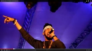 ROAD BLOCK 5 PHYNO,FLAVOUR PERFORMANCE WWW.042MP3.COM