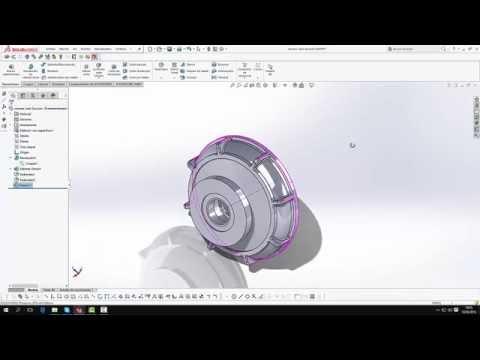 017 Bomba centrifuga  Carcasa Lado Succion 02 thumbnail