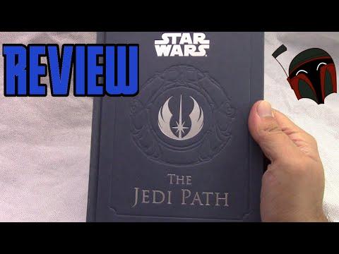 Mandalorian Reviews: The Jedi Path