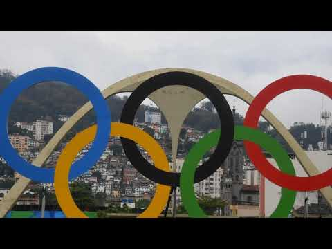 Report U S  authorities are investigating aw arding of 2016 Olympics
