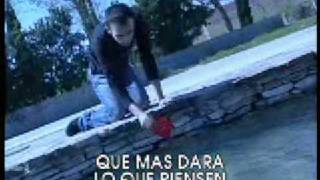 alex ubago-me muero por conocerte(karaoke)