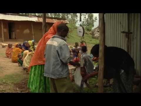 Community Based Nutrition programme holds off hunger in drought-prone Ethiopia