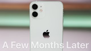 iPhone 12 mini - Long Term Review (A Few Months Later)