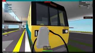 roblox: Atw Servives dispatching