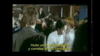 SEX PISTOLS documental español