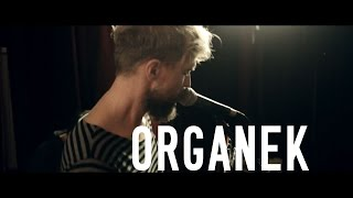 "ORGANEK ""King of the Parasites"" / otwARTa scena Live"