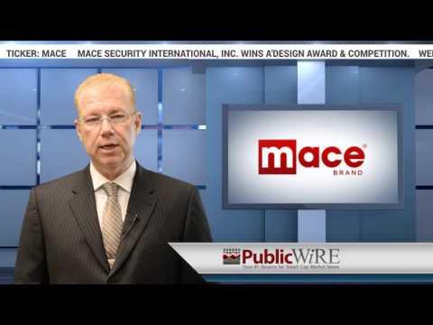 Mace Security International, Inc