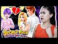 EXPOSING HER LOVE DIARY! - SECRET HIGH SCHOOL 8 - 100 Years Love Story Diaries