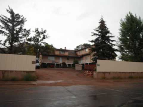 Car Tour of SHORT CREEK, Colorado City, AZ Home of the Polygamous FLDS