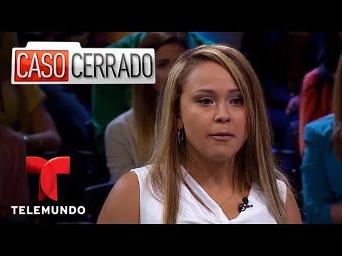 Caso Cerrado | Woman Fires Employee And Steals Her Baby👩🗣😰🕵👶| Telemundo English