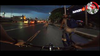 SABAY PUMADYAK PAUWI | NEWNORMAL | THE87HELMETSPROJECT