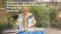 Home Care Nursing Services-NurseCare