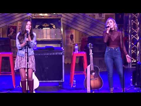Maddie and Tae - Die From A Broken Heart Mp3