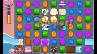 Candy Crush Saga Level 1544 CE