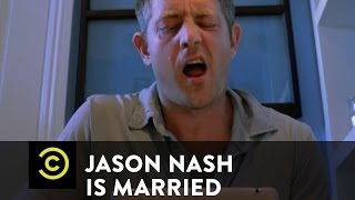 Jason Nash Is Married - Deleted Scene - Too Much Masturbating