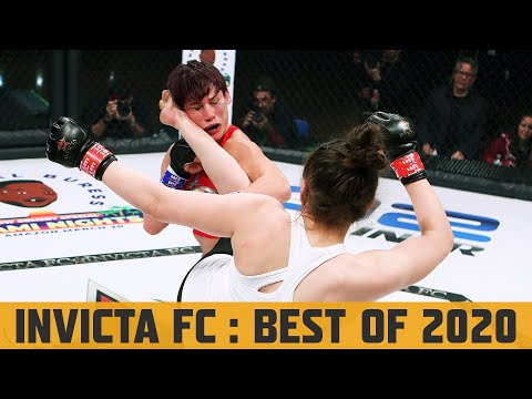 Invicta FC: Best of 2020