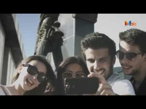 Video Promo Da Cidade Da Maia