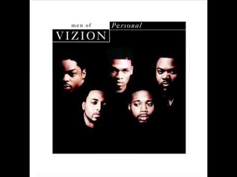 Men Of Vizion - Joyride