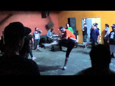 We The Living @ The Bronx 7-29-12 - video 4