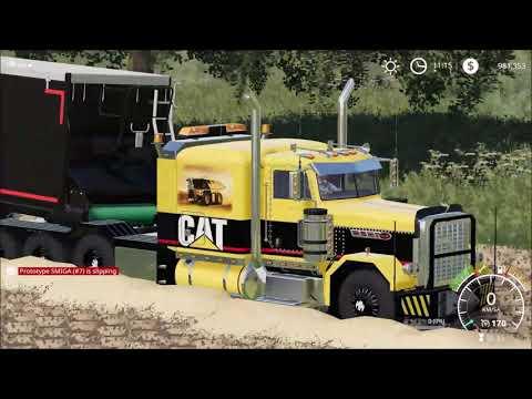 Farming Simulator 19  Platinum Edition courseplay |