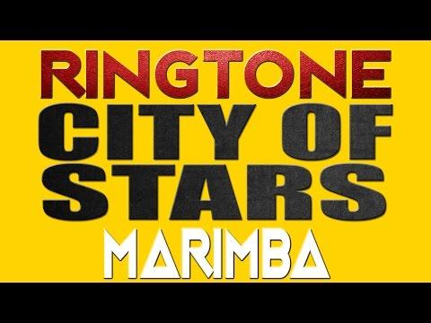 La La Land - City of Stars iPhone 7 Ringtone | Marimba Remix Ringtone